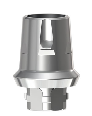 Express Abutments
